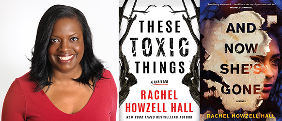 Critically Acclaimed Author and Los Angeles Times Book Prize Finalist Interviewed by Oline Cogdill, Acclaimed Mystery Fiction Reviewer and Los Angeles Times Book Prize Judge
